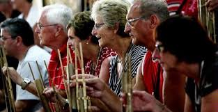 Festival Musik Tradisional Se-Dunia Digelar di Jakarta