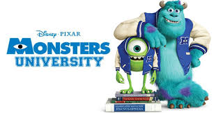 Film Pekan Ini: Mike dan Sully di Monster University