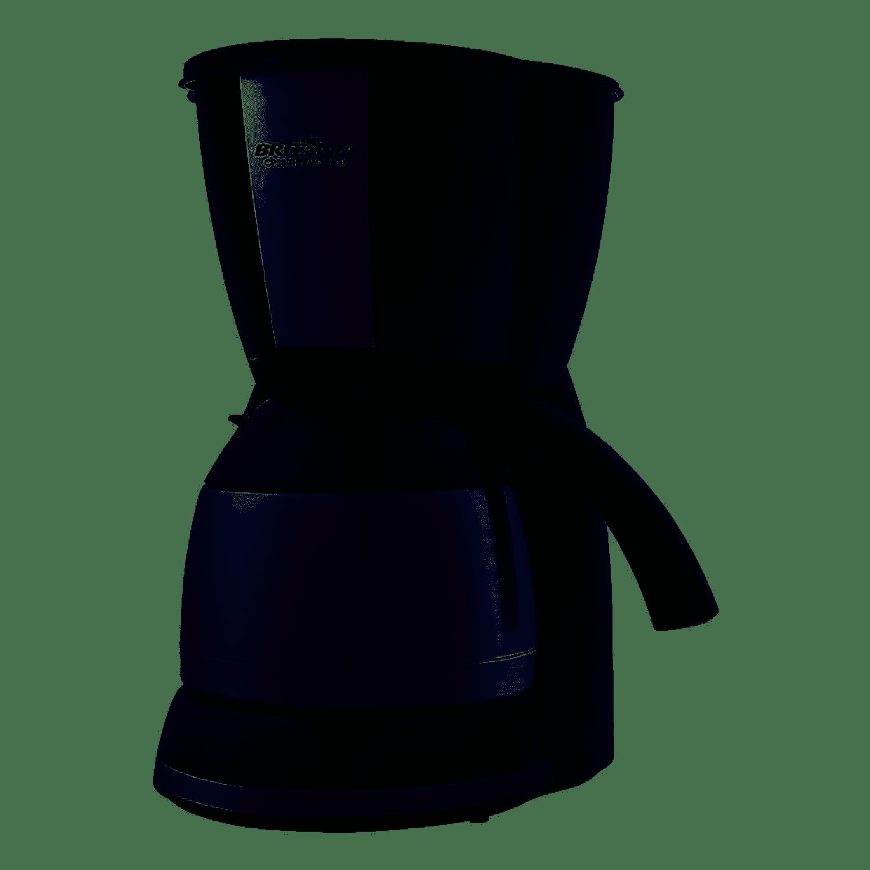 Cafeteira Elétrica Britânia CP38 Thermo Inox