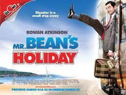 فيلم Mr Beans Holiday