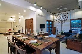 dining room walls modern