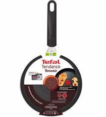 <b>Сковорода для блинов TEFAL</b> Brown, 22 см в METRO Cash and ...