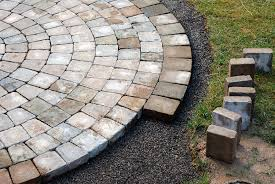 stone patio installation:  awesome flagstone patio installation with small home remodel ideas with flagstone patio installation