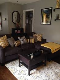 furniture ideas for an elegant and refined living room brown furniture living room ideas