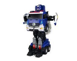 <b>Радиоуправляемый</b> робот-трансформер <b>Jia Qi</b> Бензовоз JQ6609 ...