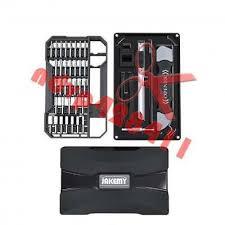 <b>JAKEMY</b> JM-8173 69-in-<b>1</b> Multi-functional S-2 steel Screwdriver Set ...