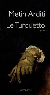 Le Turquetto (couverture)