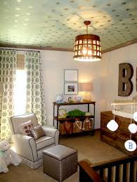 baby nursery ceiling ideas with papered ceiling baby bedroom ceiling lights