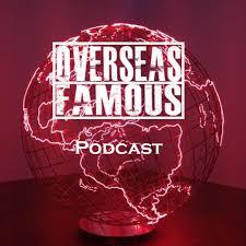 Overseas Famous: An Overseas Basketball Podcast