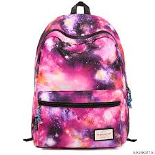<b>Рюкзак</b> Mr Ace Homme Space розовый купить по цене 2 490 руб ...