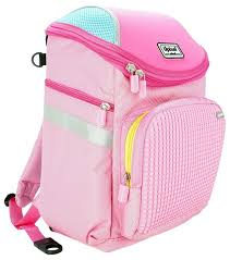 Купить <b>Upixel Рюкзак Super</b> Class School Bag WY-A019, розовый ...