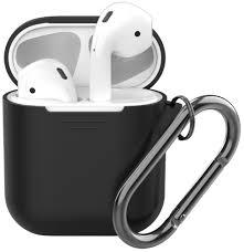 <b>Чехол Deppa для</b> Apple AirPods, черный (47014) - купить ...