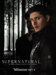 Phim Siêu Nhiên 8-Supernatural Season 8
