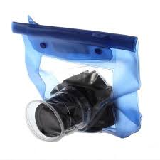 20M <b>Waterproof DSLR SLR</b> Digital <b>Camera Bag</b> Outdoor ...