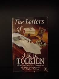 books about j r r tolkien critical works essays on tolkien 1981 humphrey carpenter the letters of j r r tolkien