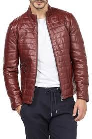 Кожаные мужские <b>куртки</b> из натуральной кожи <b>JIMMY SANDERS</b> ...