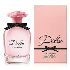 Женская <b>парфюмерная вода DOLCE&GABBANA Dolce</b> Garden ...