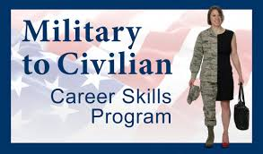 military to civilian transition building skills bridging to a military to civilian transition building skills bridging to a new career
