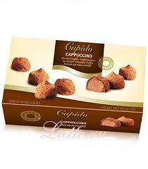 <b>Hamlet</b> шоколадные трюфели Cupido Cappuccino 175 г