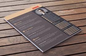 top  best free resume templates psd  amp  ai   colorlibmulti color resume template by abdullah al mamun