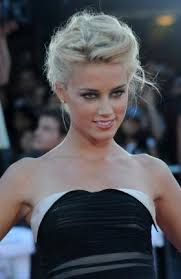 Amber Heard News | Quotes | Wiki - UPI.com via Relatably.com