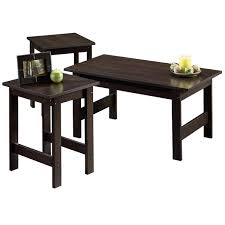 <b>2 Coffee Table Sets</b> You'll Love in 2020 | Wayfair
