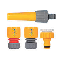 <b>Hose Pipe Fittings</b> | Garden Hoses | Screwfix.ie