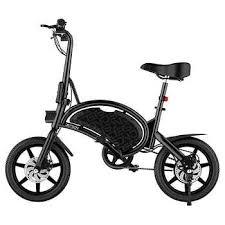 Jetson Bolt Pro <b>Folding Electric Bike</b>