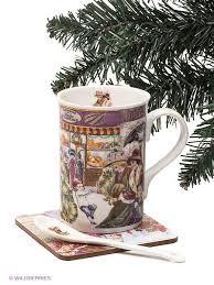 <b>Чайный набор</b> Mister <b>Christmas</b> 1771591 в интернет-магазине ...