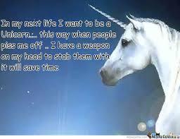 Unicorn by pixiofdoom - Meme Center via Relatably.com