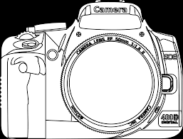Small Picture Image result for camera dslr vector Quilt Pinterest Searching