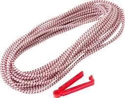 <b>Резинка для дуг</b> MSR Shock Cord 9,1 м - купить в интернет ...
