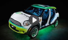 #TOP5 videos: <b>3D</b> printed <b>mini cooper</b>, recycling in space and more ...