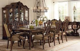 Fancy Dining Room Furniture Layout Ideas For Elegant Dining Room Chairs Lalilanet