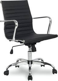 """Кресло офисное <b>College</b> """"<b>H</b>-<b>966L</b>-<b>2</b>"""", цвет: <b>черный</b>"""