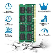 DDR3 2GB Laptop 1066 1333 1600MHz Sodimm RAM Notebook ...