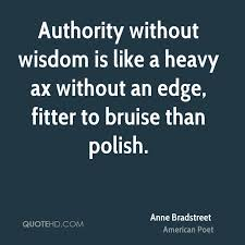 Anne Bradstreet Quotes | QuoteHD via Relatably.com