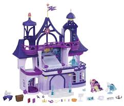 <b>Игровой набор My</b> Little Pony <b>My</b> Little Pony Школа дружбы E1930
