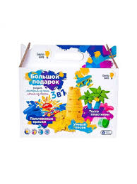 <b>Набор для детского творчества</b> Большой подарок GENIO KIDS ...