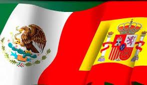 España en México