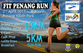 fit penang run 2017 morning event jobs penang kuala fit penang run 2017 morning event