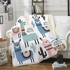 Double Thick Blanket 3D <b>Digital Printing</b> Blanket <b>Sofa</b> Blanket ...