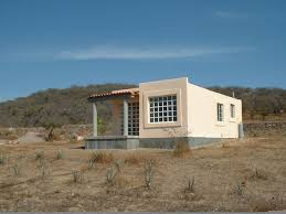 Efficient and Durable Little House   a Touch of ZenEfficient Small House