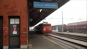 Risultati immagini per stazione villa opicina