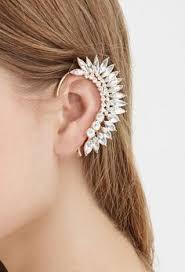 <b>Women's</b> Ear Cuff Helix Earrings <b>Ladies</b> European Simple Style ...