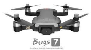 <b>MJX Bugs B7</b>: Apparently, best Mavic Mini alternative | First ...