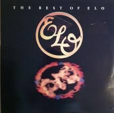 <b>Electric Light Orchestra</b> – The Best Of <b>ELO</b> - купить в интернет ...