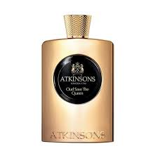 ATKINSONS <b>OUD SAVE THE QUEEN</b> - Royal Perfumería