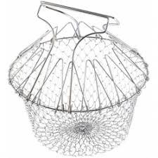 Отзывы о <b>Складная решетка</b> Chef Basket