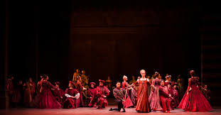 total mk romeo and juliet rudolf nureyev production